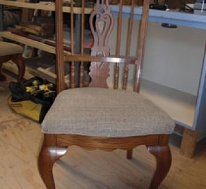 Furniture Repair Wooden Chair Restoration In Colorado Springs