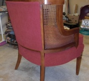 chair repair in Colorado Springs