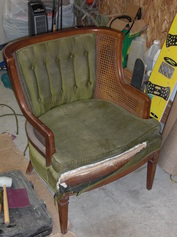 Upholstery Repair Services in Colorado Springs CO