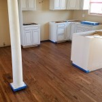 Oil Finished Hardwood Floors Pueblo West CO